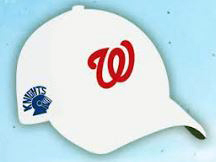 WCAC Night at Nationals Park - June 20