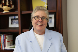 Interim Head of School Named