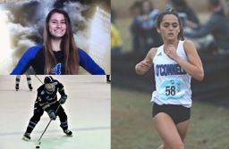 O'Connell Athletes Recognized by Better Sports Club
