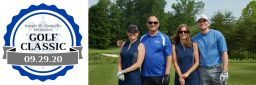 Connolly Classic Golf Tournament - Sept. 29