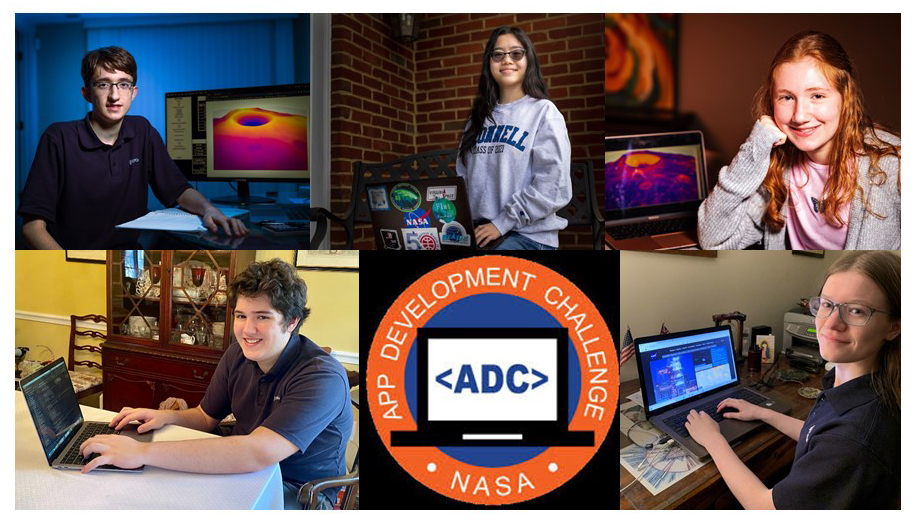 NASA ADC Team