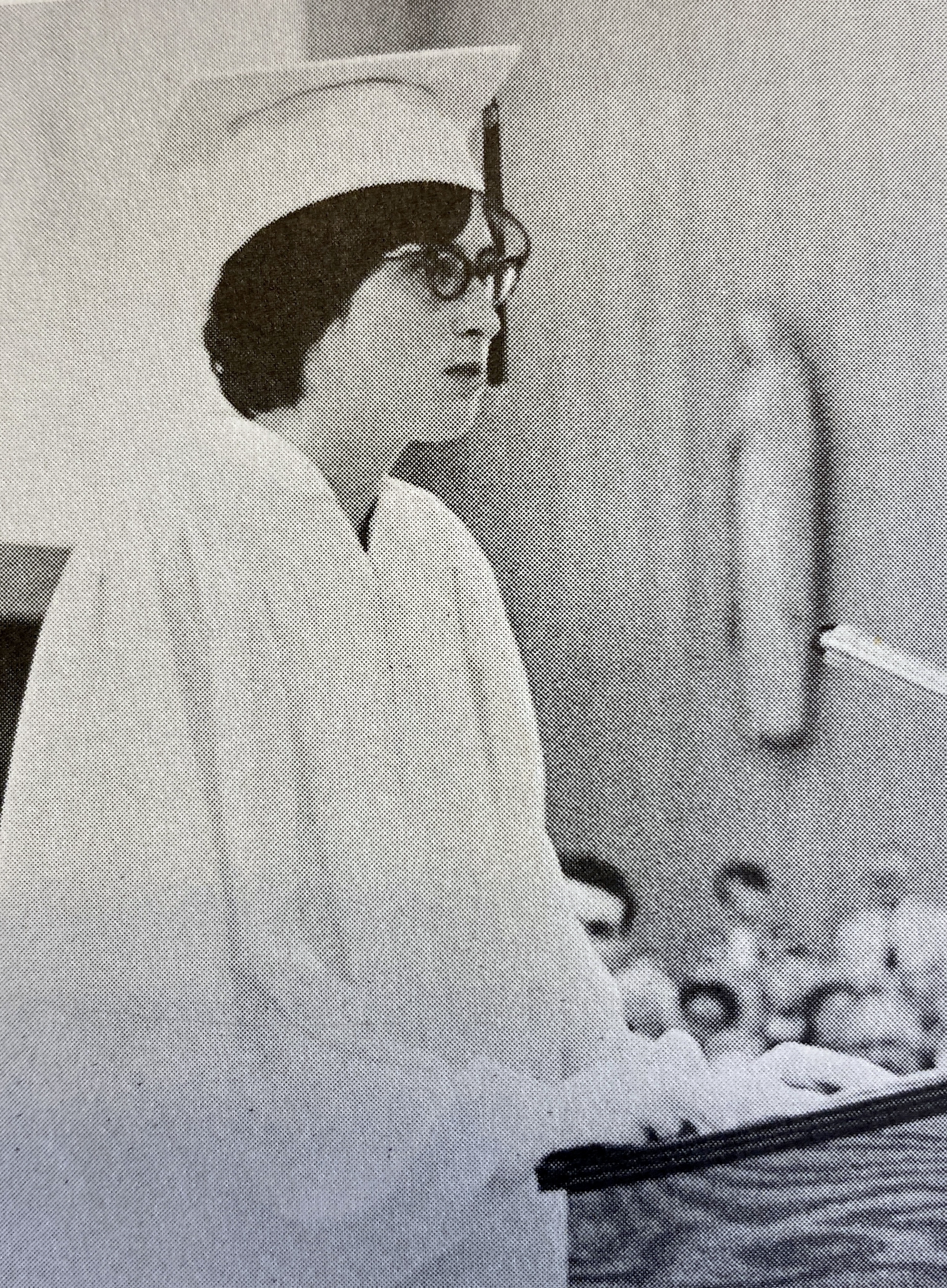 Catherine Hill '66