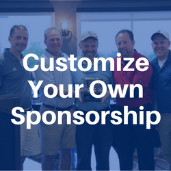 Customize Your Sponsorship