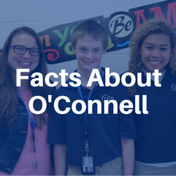 Facts About O'Connell