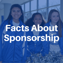 Sponsorship Facts