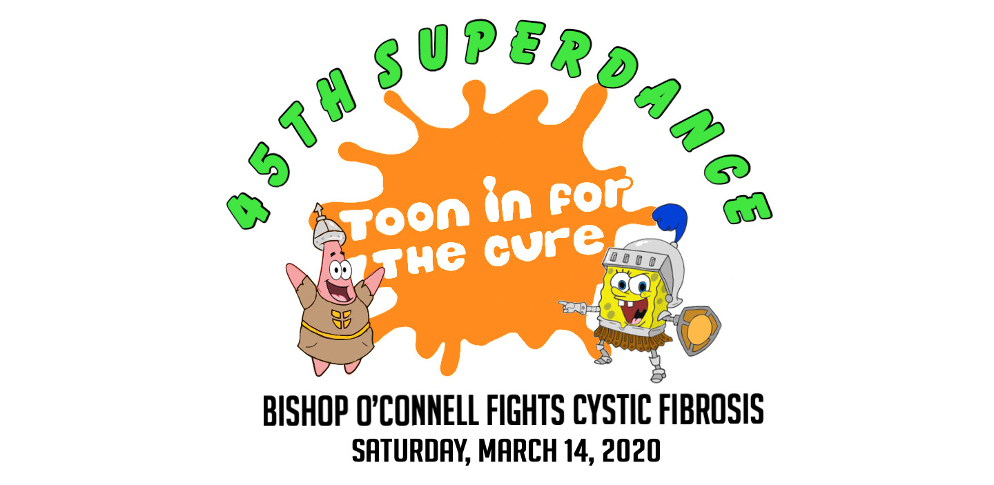 Toon in for the cure