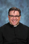 Rev. Fr. Gregory Thompson